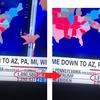 不正選挙の証拠映像(画像)が続々と流出?
