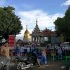 ミヤンマー(パガン)を旅して、仏像コレクション!