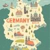 【ドイツ旅1】リヒテンシュタインからミュンヘンへサイクリング