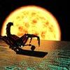 11月18日は「さそり座新月」:やぎ座の冥王星+土星時代にむかって、さそり座木星期の「真実のパワー」