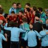 España jugará la final