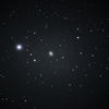 吸収帯を持つ不規則な銀河 Arp212 NGC7625