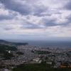 北海道旅行 (17) 天狗山展望台からの眺め