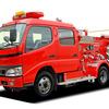 【消防団】コンパクト消防ポンプ車の誕生