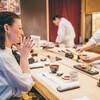 女性は寿司何貫が平均?好きな寿司ネタは?女性にまつわる寿司雑学。