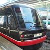 普通列車でもプチ贅沢な伊豆旅(2)