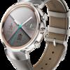 【#IFA2016】ASUS、IFA 2016でZenwatch 3を正式発表。moto360やHuawei Watchのようなサークル型のデザインを採用。