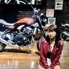 東京モーターショーとZ900RSのこと