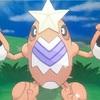 【ポケモンXY】フレンドサファリで色違いシザリガーをゲット!