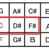 <不定調性論用語/概念紹介34>水平領域和声単位