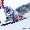 祝!安藤麻コルティナ世界選手権女子SL10位