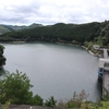 菅野湖~幻の滝を求めて(山口県周南市中須北)