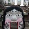 博多っ子の鎮守の杜「櫛田神社」…山笠があるけん博多たい!!