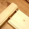 家具の組み立てをするとき、めんどくさがり屋はまずはゴミのことを考える。