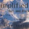 銀杏祭・作品紹介 「Simplified」