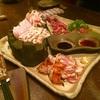 たまには贅沢して良い鶏肉を食べたい☆大阪福島