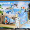 プレイモービル 9060 アクアリウム 水族館