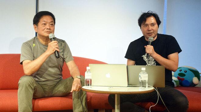 """プレイステーション、AI、そしてSmartNews――久夛良木健が語る、世界中で愛されるプロダクトを生み出す""""妄想力"""""""