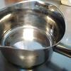 やりたかった事をやる(3)小鍋磨き