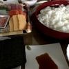 自炊なら「ハレの日」のお祝いメニューも安上がり。