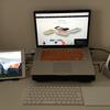 Mac Book Pro 買って 色々つないで快適なMacライフになった さよならiMac 27 新型登場はいつか気にならないといえば嘘になるけど