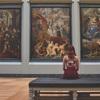 美術館にハマるきっかけ