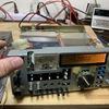 アイコムの無線機 IC-275Dの修理 -その2-