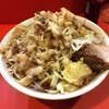 これこそが醤油二郎の王道 from ラーメン二郎仙川店