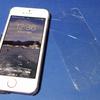 超お得!なガラスシートに救われた、僕のiPhone SE