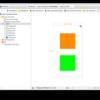 Xcode 9.0 StoryboardでAutoLayout