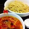 【今週のラーメン682】 らぁ麺Cliff (大阪・大阪城北詰)四川味噌つけ麺
