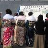 年のはじめは1/11新成人アンケートから(和歌山市・平和と憲法を守りたい市民の声)