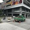 神戸で増えるミューラルアートという記事をみたのでみに行ってきました。