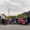 ロードバイク - 三味線R 水沢周回練 (11周回)