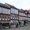 """まるで絵本の中を歩いている気分!""""北ドイツの真珠""""ツェレを街歩き"""