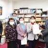 26日、県のコロナ対策支援金、台風被災事業者グループ補助金の申請延長を県に申し入れ