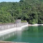 北九州市 河内貯水池