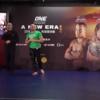 【MMAテクニック】エディ・アルバレスのスタンドテクニック(ONE Championship: Tokyo Open Workoutより)