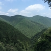 高水三山:急にでも行ける便利でお手軽な山。