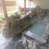 鳴子温泉郷川渡温泉 越後屋旅館で日帰り入浴 硫黄泉と炭酸水素塩泉の2つの源泉を持つ宿