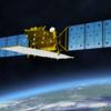 地球さんの健康を人工衛星で観測 ♫♫♫