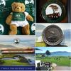 カリフォルニア州モントレー半島 世界中のゴルファー憧れのペブルビーチ・ゴルフ・リンクス ⛳