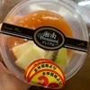 カンパーニュ:せとみかんとリンゴのミルクプリン/ブルーベリーのレアチーズプリン/りんごと洋梨のパンナコッタパフェ