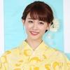 """新井恵理那、「コスプレ7変化」披露で大反響呼んだエグすぎる""""爆裂バスト"""""""