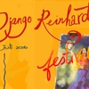 """ドイツ、ヒルデスハイムで開催された""""Django Reinhardt Festival 2016""""。"""