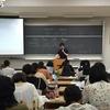 表情観察・表情分析集中講座in千葉大学