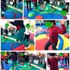 体育教諭指導の運動療法