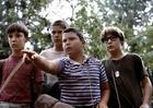 映画『スタンド・バイ・ミー』の私的な感想―少年達に託した幻想とは?―