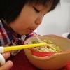 中国人のお友達から乾麺貰いました