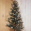 IKEAのクリスマスツリー♪